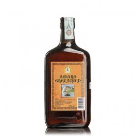 Amaro Grecanico