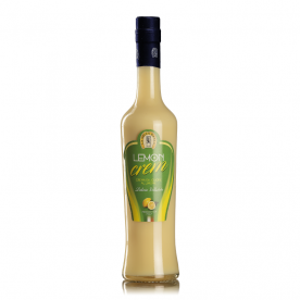 Lemon crem 50 cl