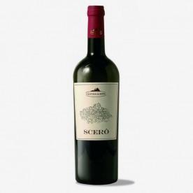 Vino rosso Scerò